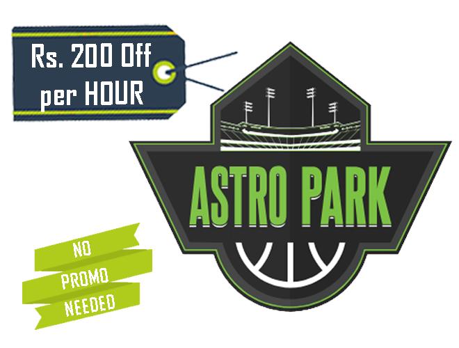 Astro Park - St Stanislaus Sports Complex 167344ASTROPARKFinal-660x500