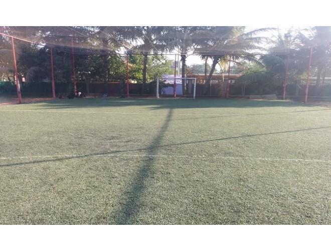 Dream Sports Fields - Airoli 375926thumb-660x500