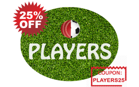 Players Turf - by SPORLOC