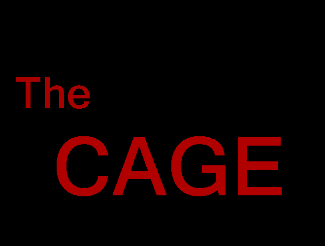 The Cage  396585TheCage-660x500