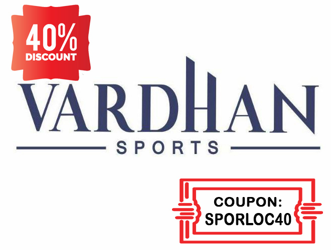 Vardhan Sports - by SPORLOC 464919LOGO40-660x500