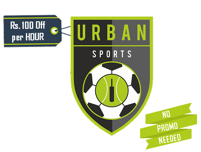 Urban Sports Park - Thane Ghodbandar 478712URBANTHUMBNAIL-660x500
