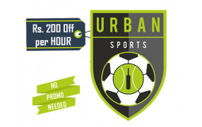 Urban Sports Park - Thane Ghodbandar