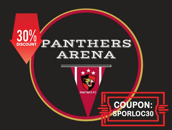 Panthers Arena, Thane - by SPORLOC 696807Logo30-660x500