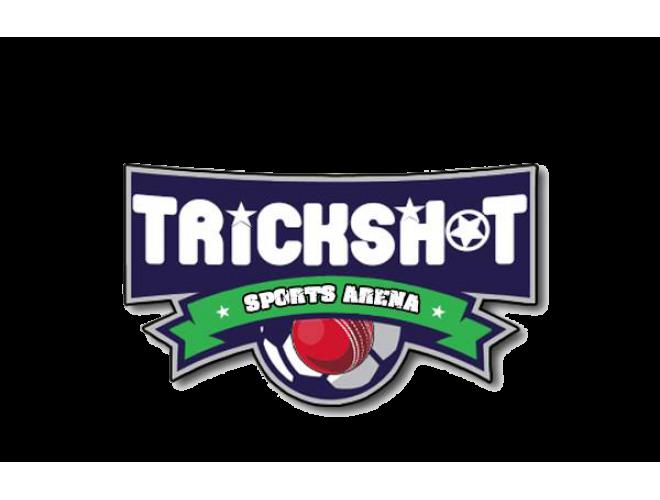 Trickshot, Versova - by SPORLOC 721039TrickshotLogo-660x500