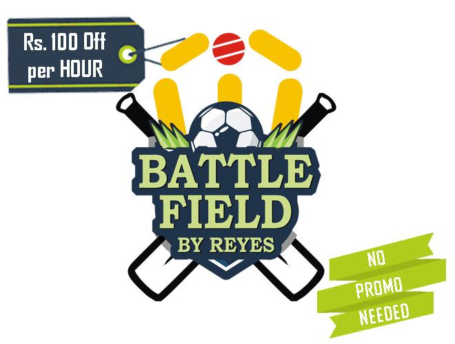 Battlefield Turf 831455REYESBattlefieldTHUMBNAIL-660x500