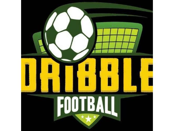 Dribble Football - Imax Wadala  955311DribbleLogo-660x500
