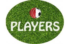 Players Turf - Saki Naka (20% Off)